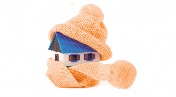 Stay Warm Stay Safe this winter