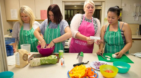 Fresh round of Cookery Clubs announced for March